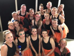 Inters Win Ballarat Competition